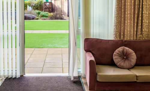 Willows Care Home, Home,Romford Essex